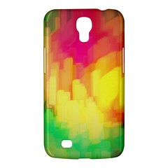Pastel shapes painting      Sony Xperia Sp (M35H) Hardshell Case