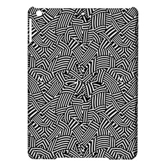 Modern Intricate Optical iPad Air Hardshell Cases