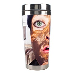 Shitfaced Stainless Steel Travel Tumblers