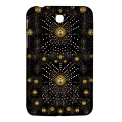 Lace Of Pearls In The Earth Galaxy Pop Art Samsung Galaxy Tab 3 (7 ) P3200 Hardshell Case