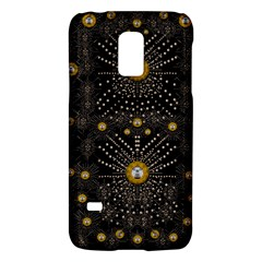 Lace Of Pearls In The Earth Galaxy Pop Art Galaxy S5 Mini