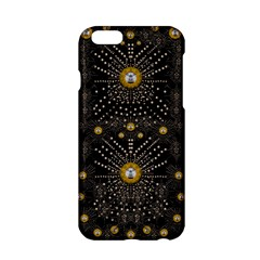Lace Of Pearls In The Earth Galaxy Pop Art Apple Iphone 6/6s Hardshell Case