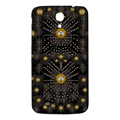 Lace Of Pearls In The Earth Galaxy Pop Art Samsung Galaxy Mega I9200 Hardshell Back Case