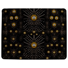Lace Of Pearls In The Earth Galaxy Pop Art Jigsaw Puzzle Photo Stand (Rectangular)