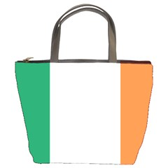 Flag of Ireland  Bucket Bags
