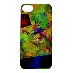 Green paint       Samsung Galaxy Note 3 N9005 Hardshell Case