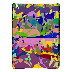 Shapes in retro colors        Samsung Galaxy Note 3 N9005 Case (Black)