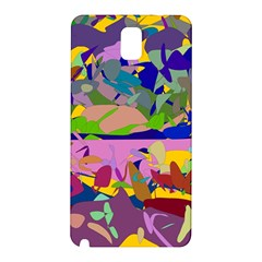 Shapes in retro colors        Samsung Galaxy Note 10.1 (P600) Hardshell Case