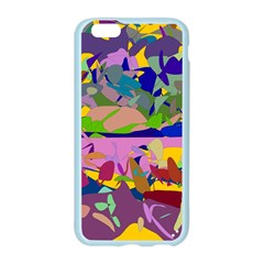 Shapes in retro colors        Samsung Galaxy Tab S (8.4 ) Hardshell Case