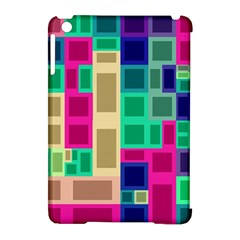 Rectangles and squares        Samsung Galaxy S3 S III Classic Hardshell Back Case
