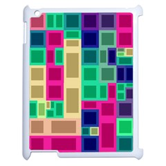 Rectangles and squares             Portable Speaker