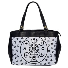 Witchcraft symbols  Office Handbags