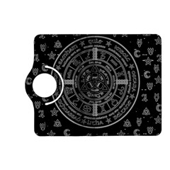 Witchcraft symbols  Kindle Fire HD (2013) Flip 360 Case