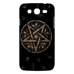 Witchcraft Symbols  Samsung Galaxy Mega 5 8 I9152 Hardshell Case