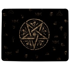 Witchcraft symbols  Jigsaw Puzzle Photo Stand (Rectangular)