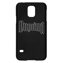 Illuminati Samsung Galaxy S5 Case (Black)