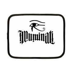 Illuminati Netbook Case (Small)