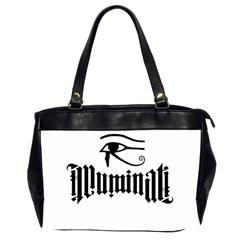 Illuminati Office Handbags (2 Sides)