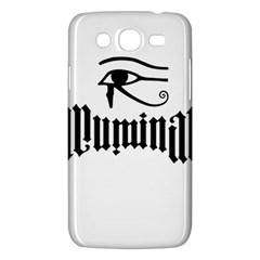 Illuminati Samsung Galaxy Mega 5.8 I9152 Hardshell Case