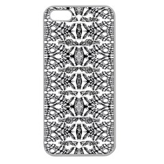 APE KEY Apple Seamless iPhone 5 Case (Clear)