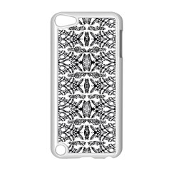 APE KEY Apple iPod Touch 5 Case (White)