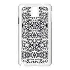 APE KEY Samsung Galaxy Note 3 N9005 Case (White)
