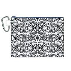 APE KEY Canvas Cosmetic Bag (XL)