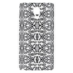 APE KEY Galaxy Note 4 Back Case