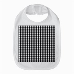 Small Black White Gingham Checked Square Pattern Amazon Fire Phone