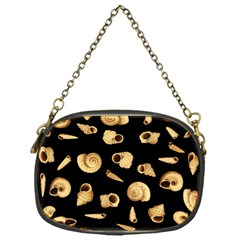 Shell pattern Chain Purses (One Side)