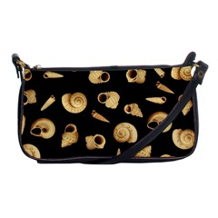 Shell pattern Shoulder Clutch Bags