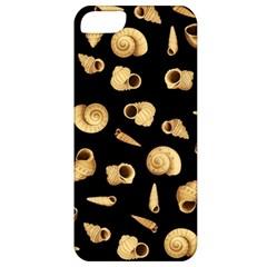 Shell pattern Apple iPhone 5 Classic Hardshell Case