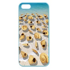 Shell pattern Apple Seamless iPhone 5 Case (Color)
