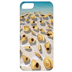Shell pattern Apple iPhone 5 Classic Hardshell Case