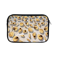 Shell pattern Apple iPad Mini Zipper Cases