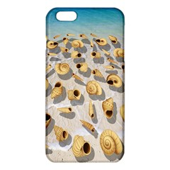 Shell pattern iPhone 6 Plus/6S Plus TPU Case