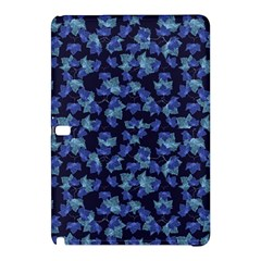 Autumn Leaves Motif Pattern Samsung Galaxy Tab Pro 10.1 Hardshell Case