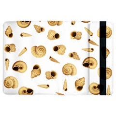 Shell pattern iPad Air 2 Flip