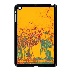 Colors Apple iPad Mini Case (Black)
