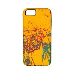Colors Apple iPhone 5 Classic Hardshell Case (PC+Silicone)