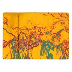Colors Samsung Galaxy Tab 10.1  P7500 Flip Case