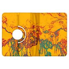 Colors Kindle Fire HDX Flip 360 Case
