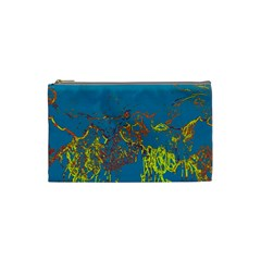 Colors Cosmetic Bag (Small)