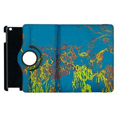 Colors Apple iPad 3/4 Flip 360 Case