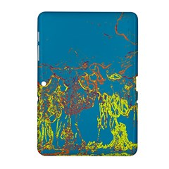 Colors Samsung Galaxy Tab 2 (10.1 ) P5100 Hardshell Case