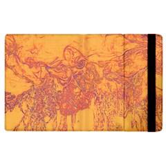 Colors Apple iPad 3/4 Flip Case