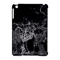 Colors Apple iPad Mini Hardshell Case (Compatible with Smart Cover)