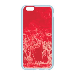 Colors Apple Seamless iPhone 6/6S Case (Color)