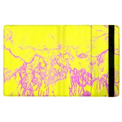 Colors Apple iPad 3/4 Flip Case