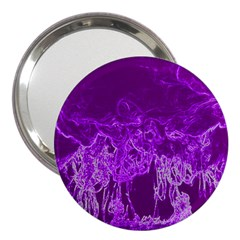 Colors 3  Handbag Mirrors